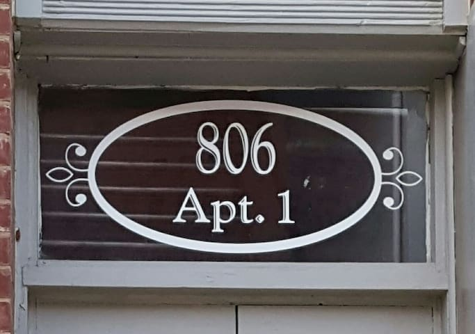 806 Apt 1. - Belle Plaine - Apartment
