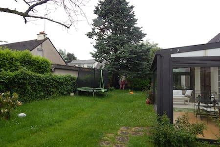 maison familiale à proximité de paris - Cernay-la-Ville