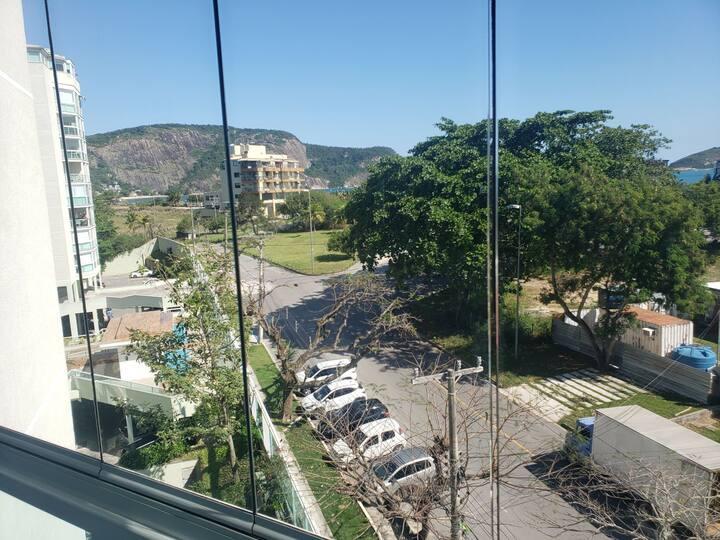 Apartamento em Camboinhas