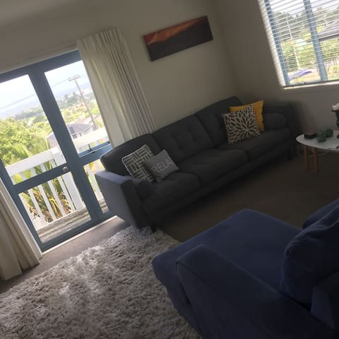 Cosy, tidy house in Avondale