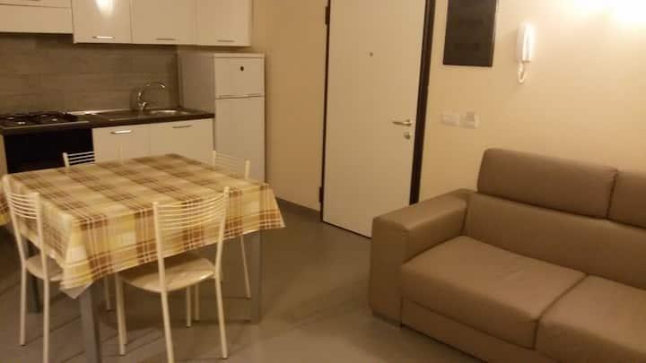 appartamento selly