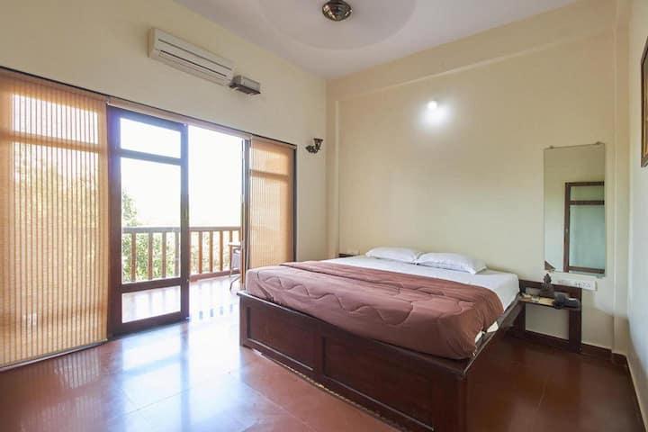 Family Suite At Dapoli