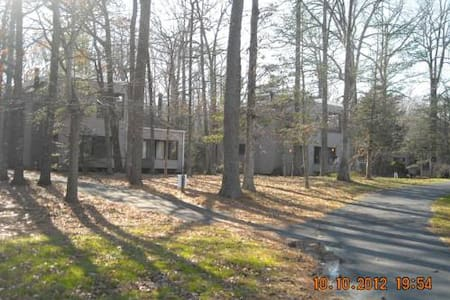 Villas of Ocean Pines 3BR - Berlin