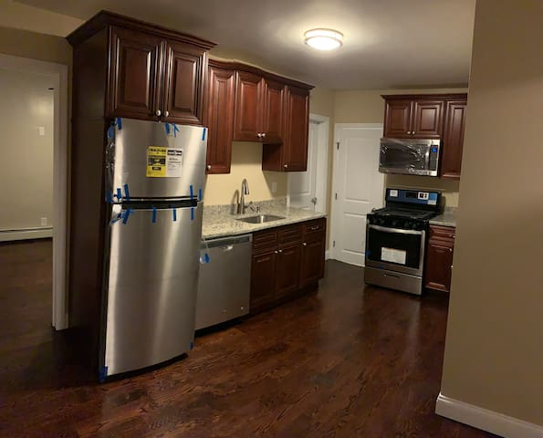 Brand New East Side 2 Bedroom