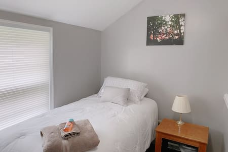 """Mount Union House """"Ricki"""" Raider Room #3"""