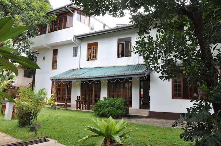 Homestay Garden Rest Kandy