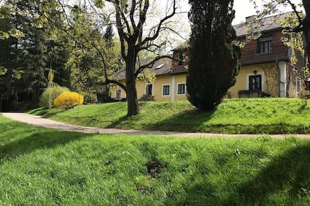 Villa vor den Toren von Wien - Irenental - Villa
