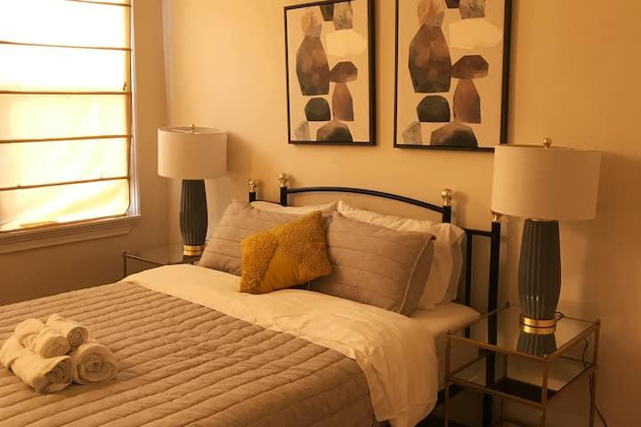 Luxurious Center City/Rittenhouse PA Home Unit 1
