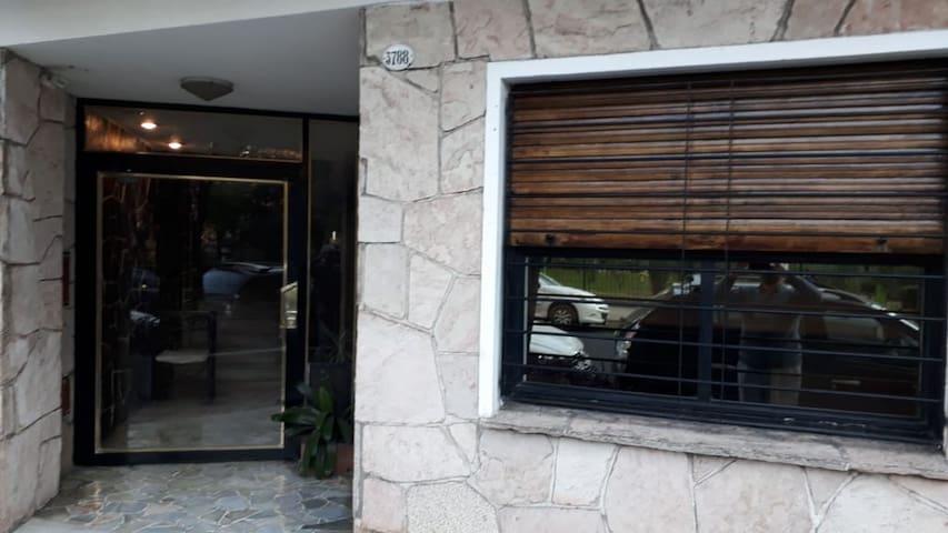 Departamento Plaza Almagro