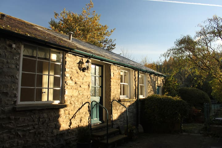 Webster Cottage, Kendal, South Lakes - Kendal - Hus