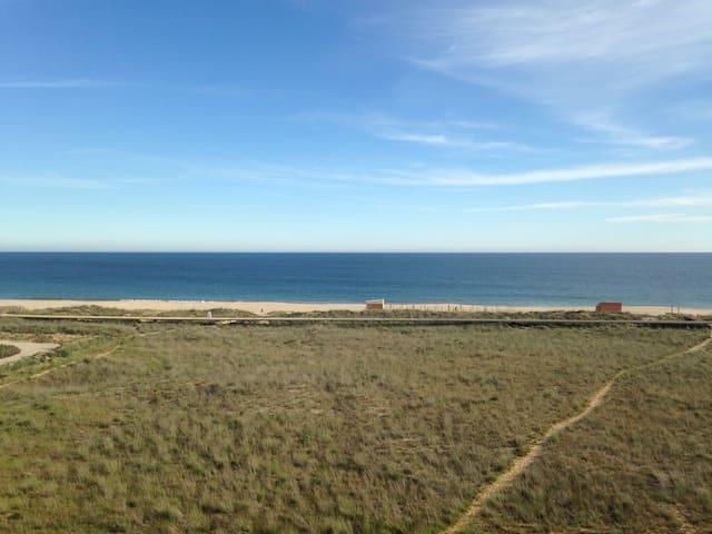 ALVOR BEACH HOUSE (TORRALTA) - 1 min to beach - Alvor - Appartement