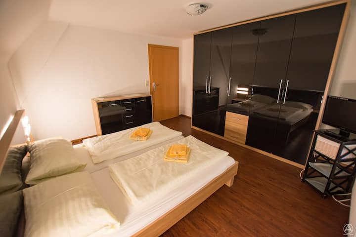 Gästehaus Leypold App25
