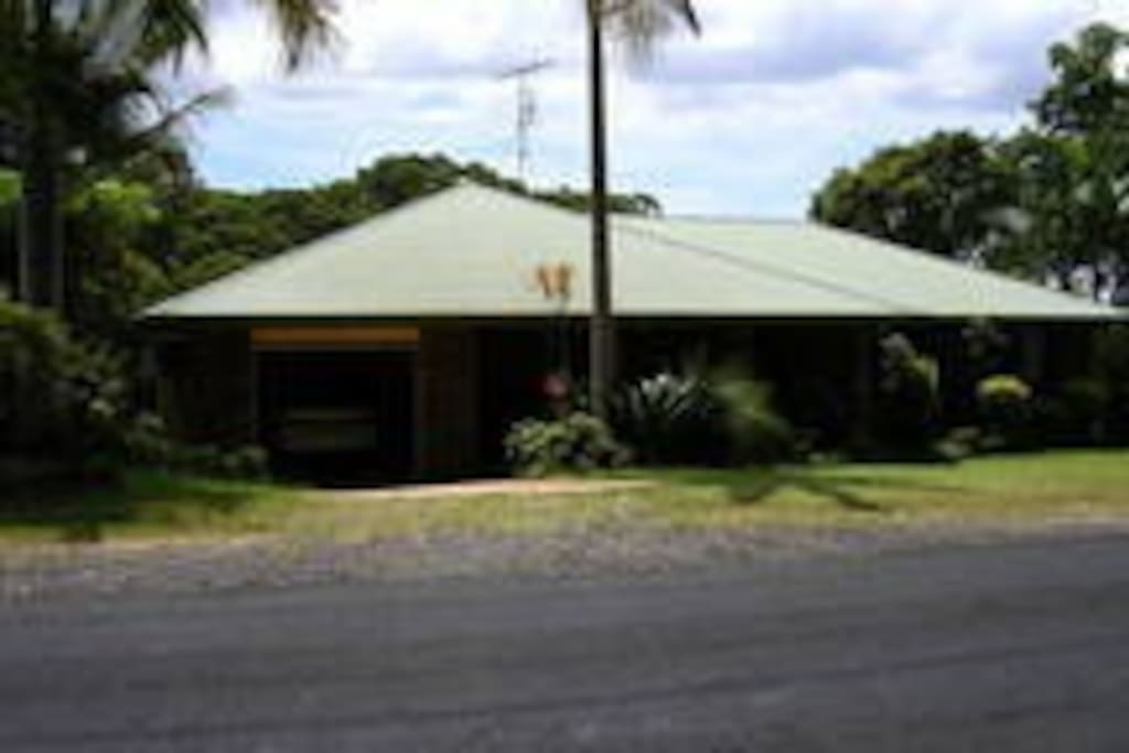Sunshine Coast Rooms To Rent