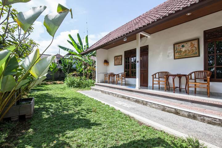 Damar House Ubud - Cheap Promotion 2