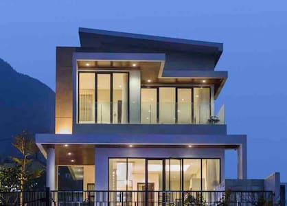 ALCOLA Boutique Villa, 3BR Villa with Private Pool