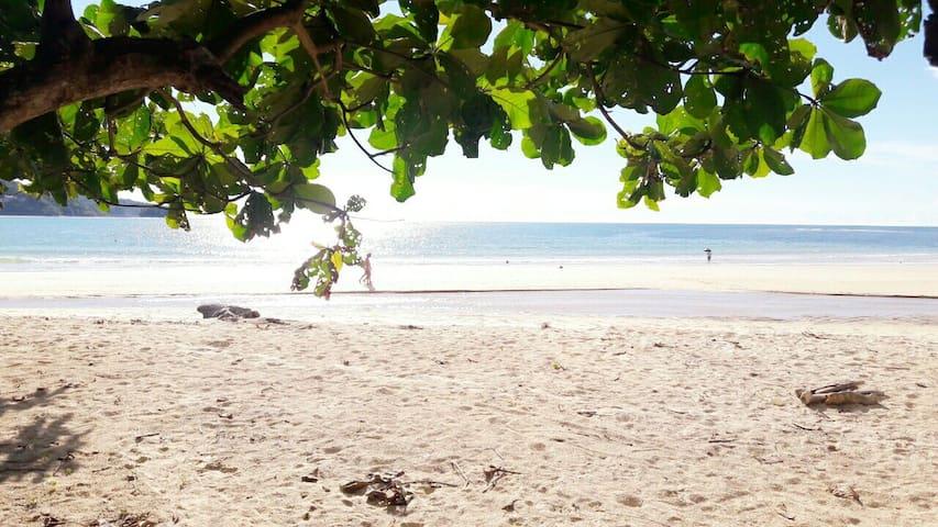 Naiyang beach
