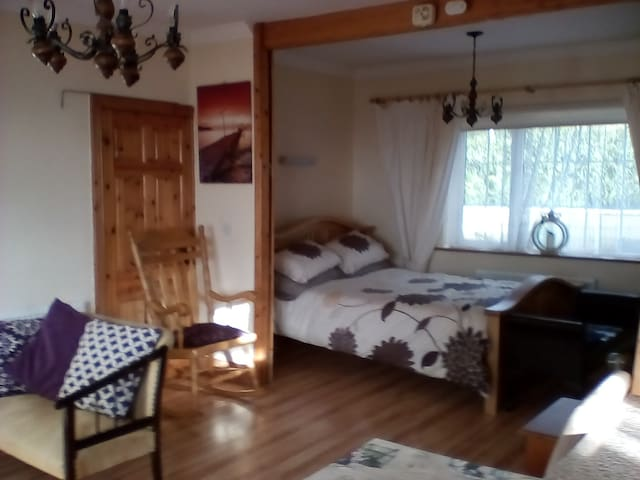 Seaview Apartment on Ring of Kerry - Cahersiveen - Apartamento