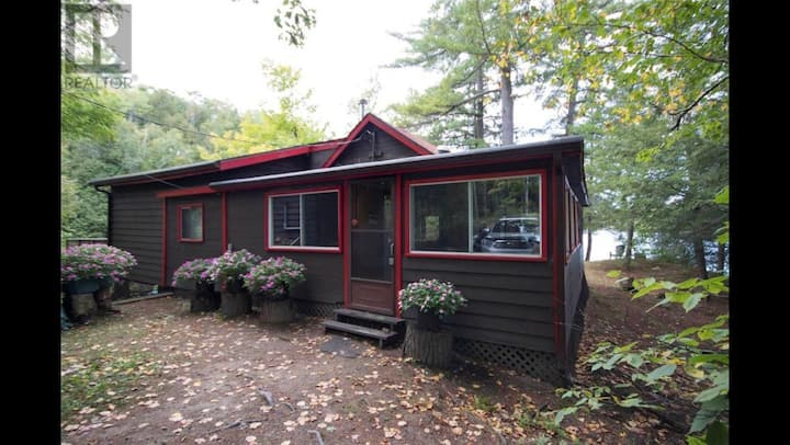 Otter Lake Cottage