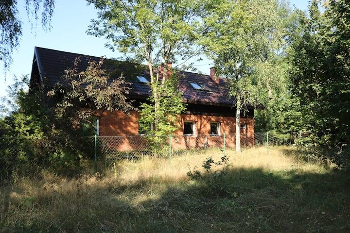 Siedlisko Karolina