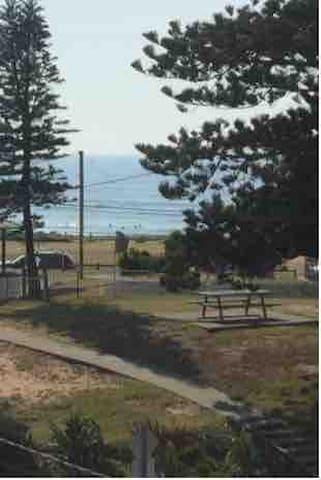 Beach Pad with Ocean Views