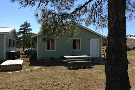 Bunkhouse in the Pines - Parks - Autre