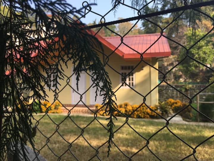 Verdant Cottage