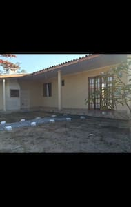 Casa nova em Praia de Leste - Pontal do Paraná