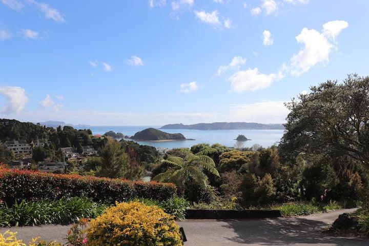 A Bay's Eye View