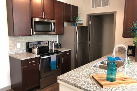 One Bed/One Bath downtown Frankfort Apartment