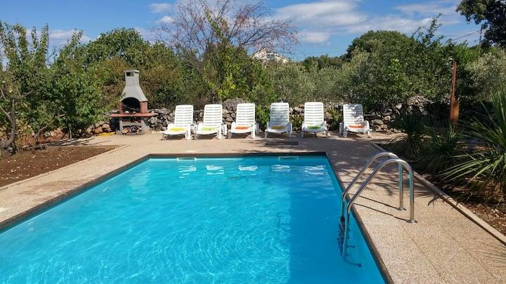 Villa Sonia -Peaceful,calm vacation