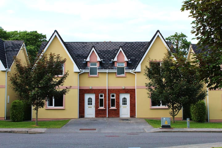 Kerry-lee Holiday Homes kerry - Tralee - Ev