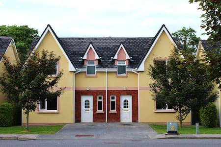 Kerry-lee Holiday Homes kerry - Tralee - Talo