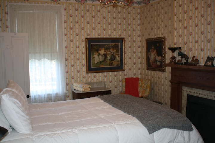 Victoria's Room at Stuartfield