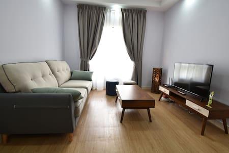 Laman Midah : Comfort and Relax .. ..