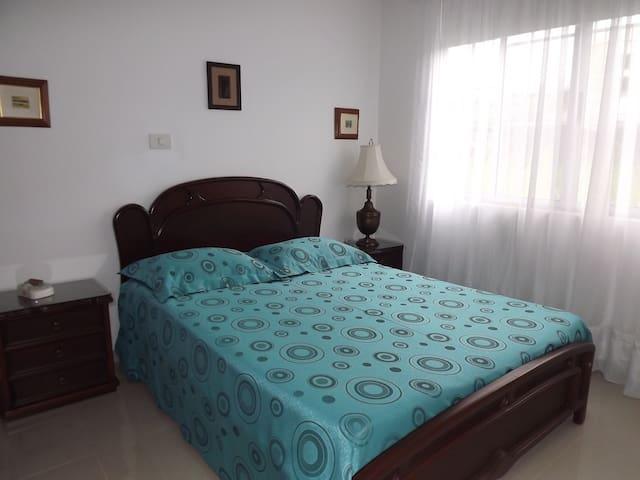 HERMOSO APARTAMENTO EN PEREIRA - Pereira - Apartamento