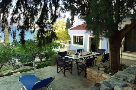 Kastellorizo Panoramic House