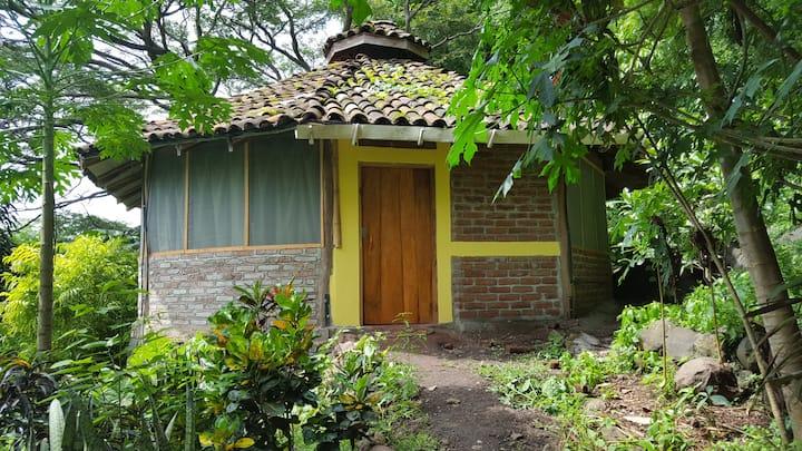 TOTOCO Farm _Casita Redonda