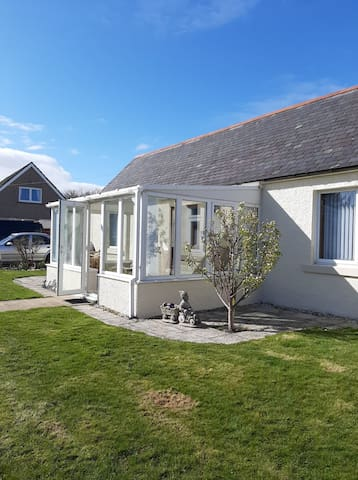Coul View Cottage, Embo