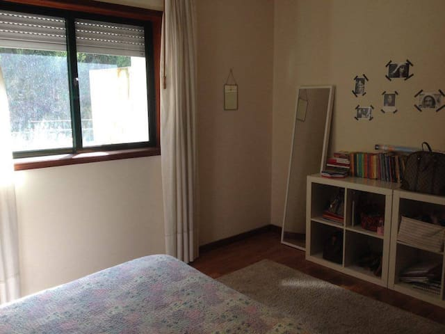 Quarto privado - AROUCA - Arouca - Flat