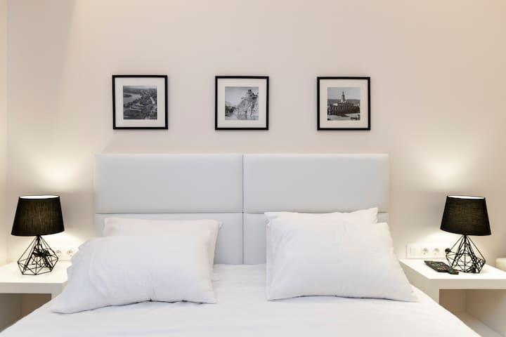 Tossi Apartment N 101