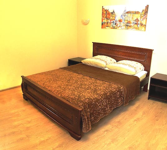 Old Town Apartments in Lviv at the best price - L'viv - Flat