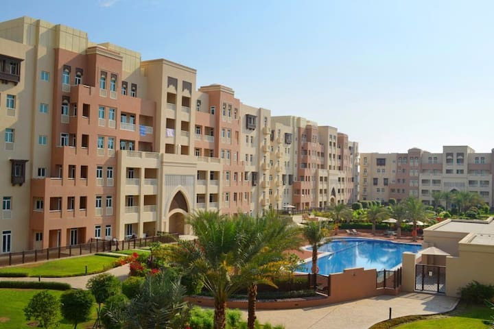 Easter Special Offer! One Bedroom in green area - Dubai - Byt