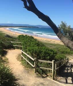 Pete's Retreat at Culburra Beach - Culburra Beach - Rumah bandar