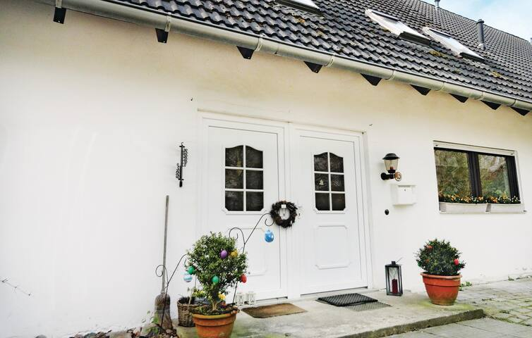 Holiday apartment with 1 bedroom on 40 m² in Stein