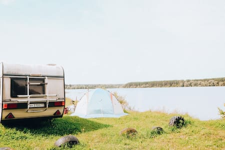 ALLOMAKAR CAMP 🏕 Tent & Motor Home Store 🚍 Place I