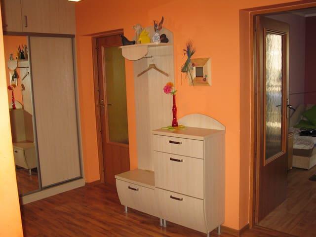KORDIAN'S 2-ROOM FLAT, WORLD YOUTH DAYS - Kraków - Apartment