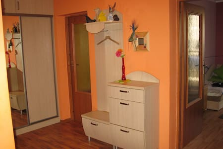 KORDIAN'S 2-ROOM FLAT, WORLD YOUTH DAYS - Kraków
