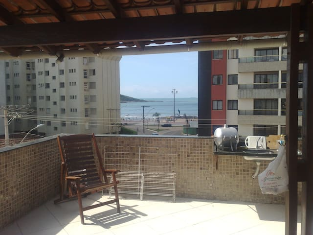 Apartamento, cobertura praia do morro - Guarapari - Guarapari - Appartement