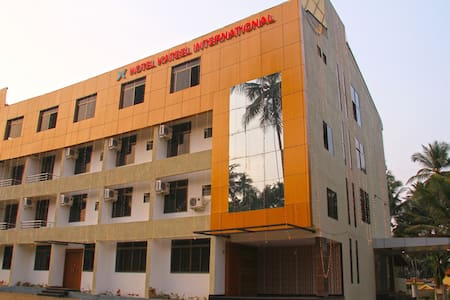 Kateel International Karkala