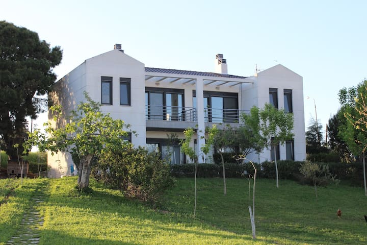 Housing Pefkos I